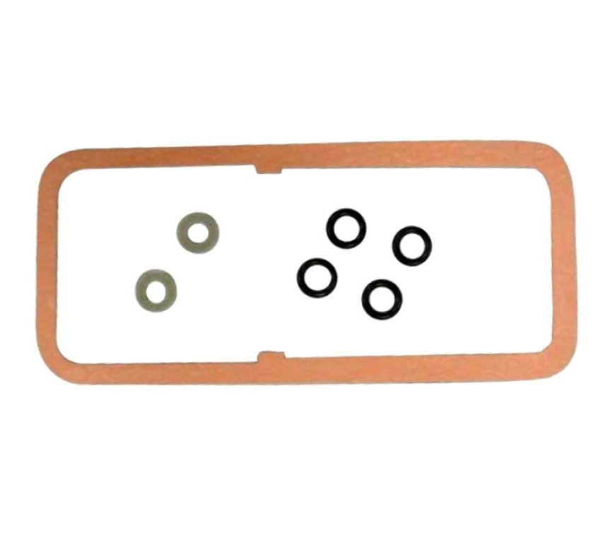 Lucas CAV DPA Diesel Injection Pump Top Cover Gasket and Throttle