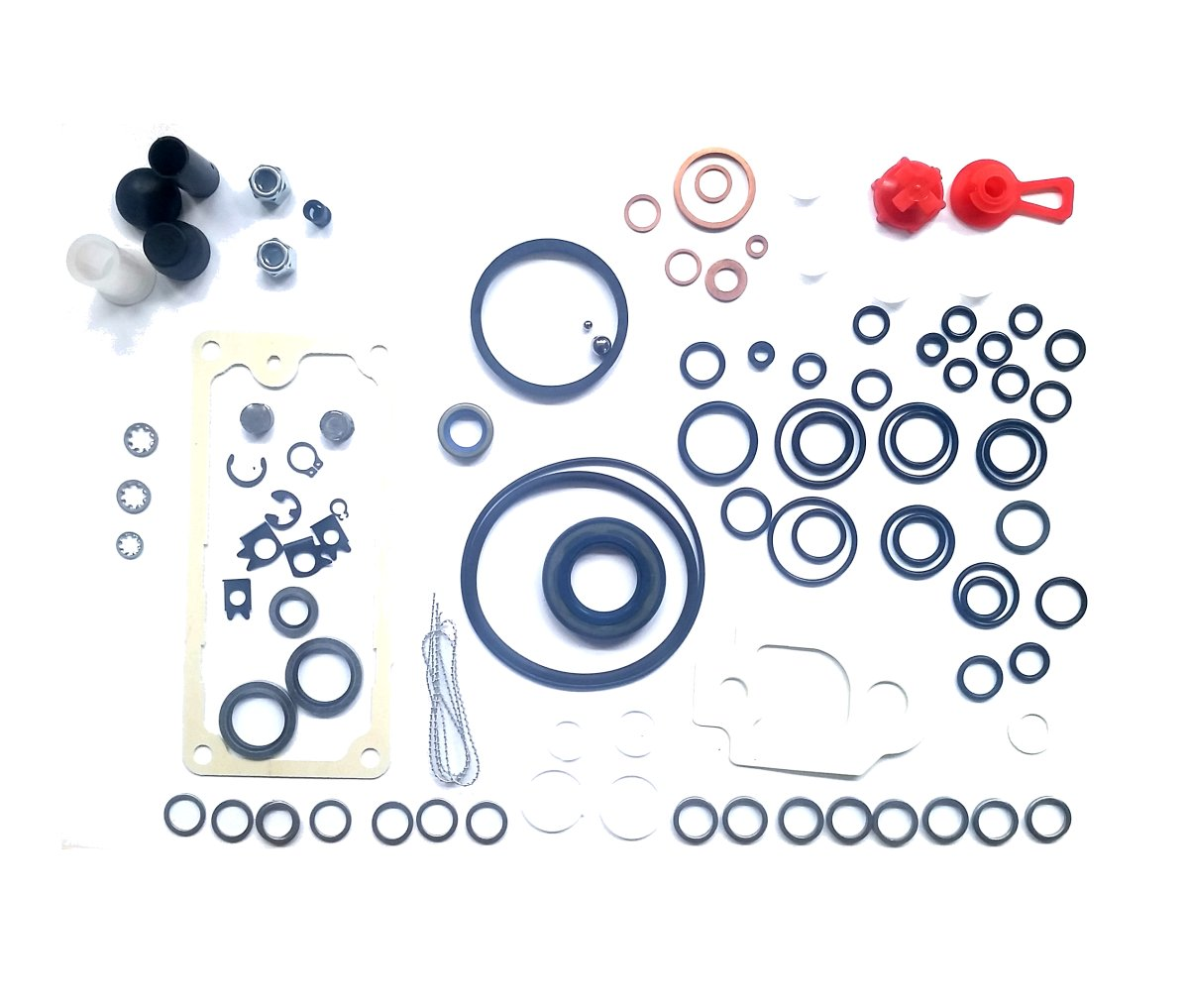 Cav Injection Pump Rebuild Kit Pin Lucas Diagram On Pinterest Complete Seal Repair For Delphi Cummins 1200x1017