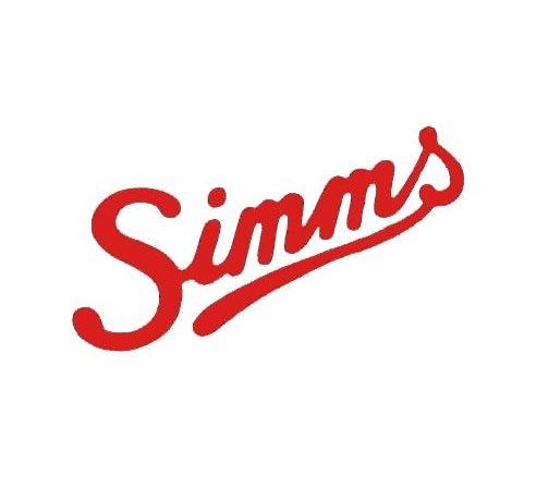 Simms Seal Repair Kits