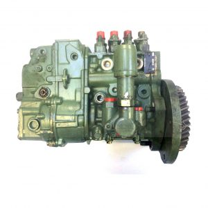 Denso PES-4A Pump Spare Parts
