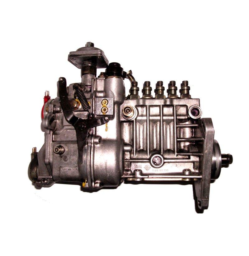 Bosch PES Inline Pump Spare Parts