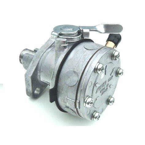 bosch fuel injection pump service manual