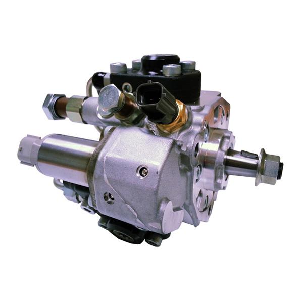 Denso HP4 Pump Spare Parts