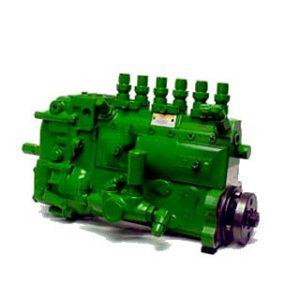 Denso PES-6A Pump Spare Parts