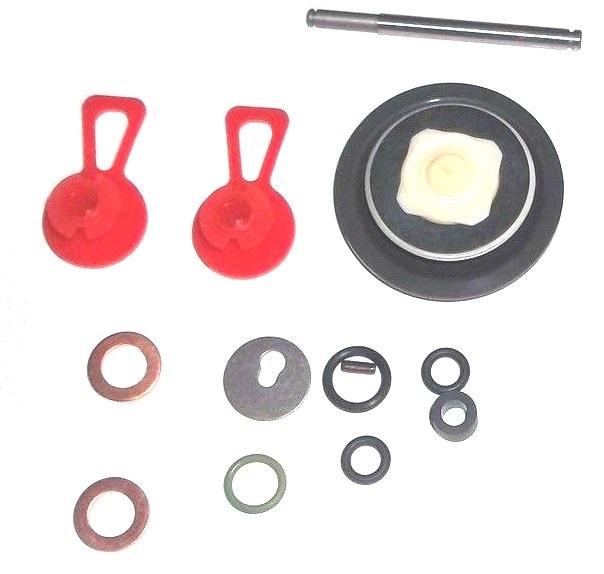 Lucas/Delphi DES DP200/DP210/DP310 fuel injection pump top boost diaphragm  kit  Genuine Delphi