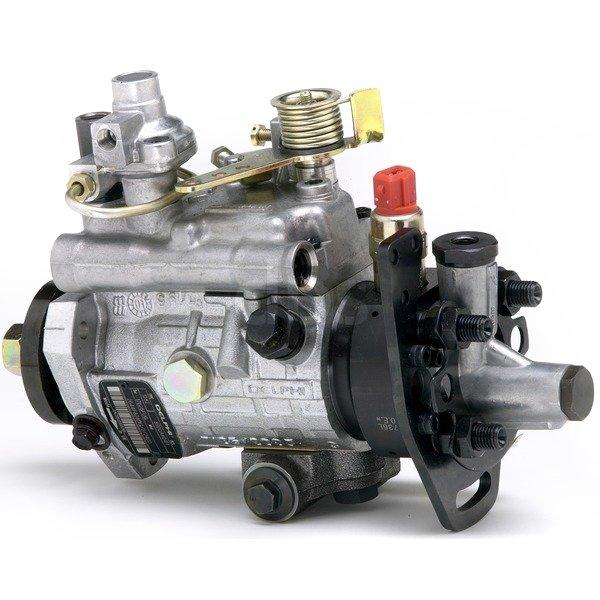 Lucas Cav Dpa  Dps  Dp200  Dp210 And Dp310 Injection Pump