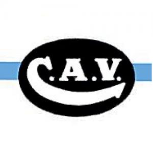 CAV Spare Parts