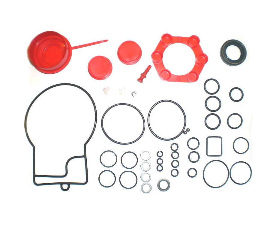 Seal Repair Kit For Lucas Delphi Epic Ford Transit Fuel