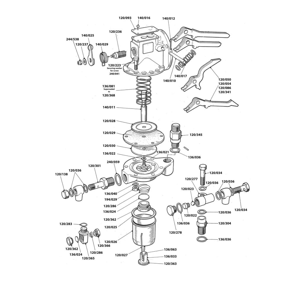Sistematbi blogspot also Understanding The Mack Mp8 additionally 04 01 10 rem 1zzfe eng also Morris Minor Engine Parts Diagram together with Wiring Diagram Ford Tractor 2310. on fuel injection diagram