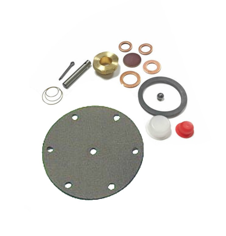 NN and NNR pumps Lucas CAV fuel injection pump diaphragm and piston for BPE4A