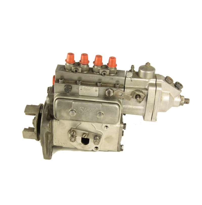 SIMMS fuel injection pump diaphragm for Simms SPE4A, SPE6A with GPD governor