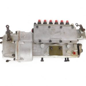 Simms SPE6A Spare Parts