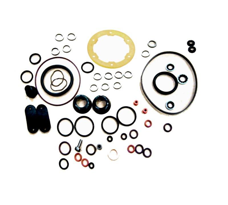 Seal Repair Kit For Stanadyne Db Pumps Manual Guide