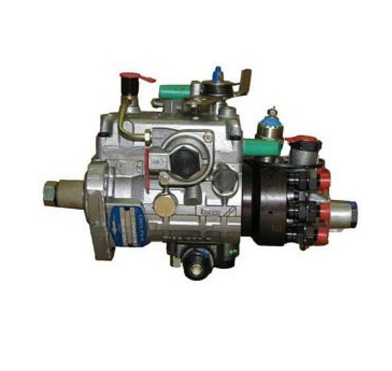 Lucas Delphi DES DP200 Fuel Injection Pump Diaphragm And Piston