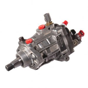 Denso HP2 Pump Spare Parts