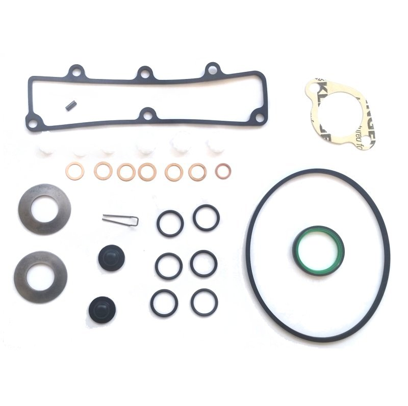 Seal repair kit for Bosch 6 cylinder inline Mercedes OM603 and OM606 pumps   Genuine Bosch
