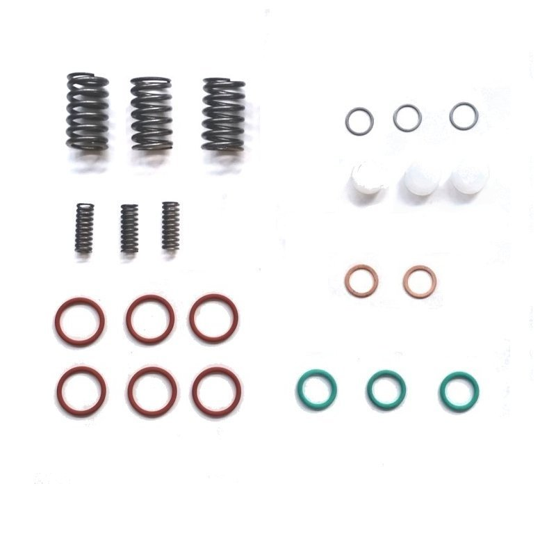 Overhaul repair kit for Kubota 3 cylinder NP-PFR3MD50 injection pumps