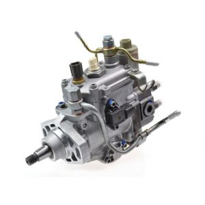 Denso EDC V3, V4, V5 Spare Parts