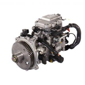 Zexel VRZ Pump Spare Parts