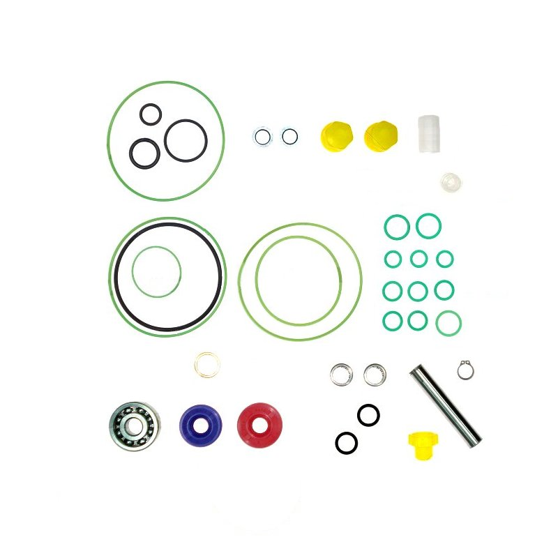 Complete overhaul kit for Caterpillar 2641A405 and 324-0532 Perkins pumps