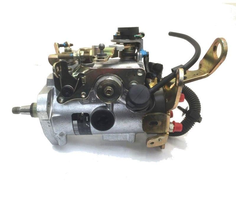 Diesel Injection Pumps - Seal Repair Kits - Spare Parts - BOSCH - DELPHI