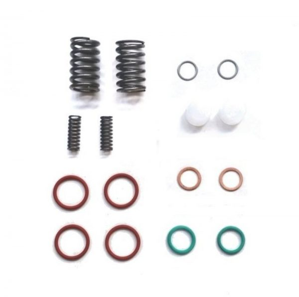 Overhaul repair kit for Kubota 2 cylinder NP-PFR2MD45 and NP-PFR2MD50  injection pumps