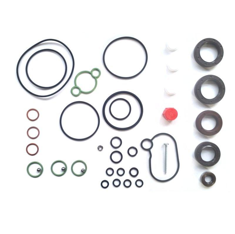 Universal seal repair kit for Bosch CP3 common rail pumps