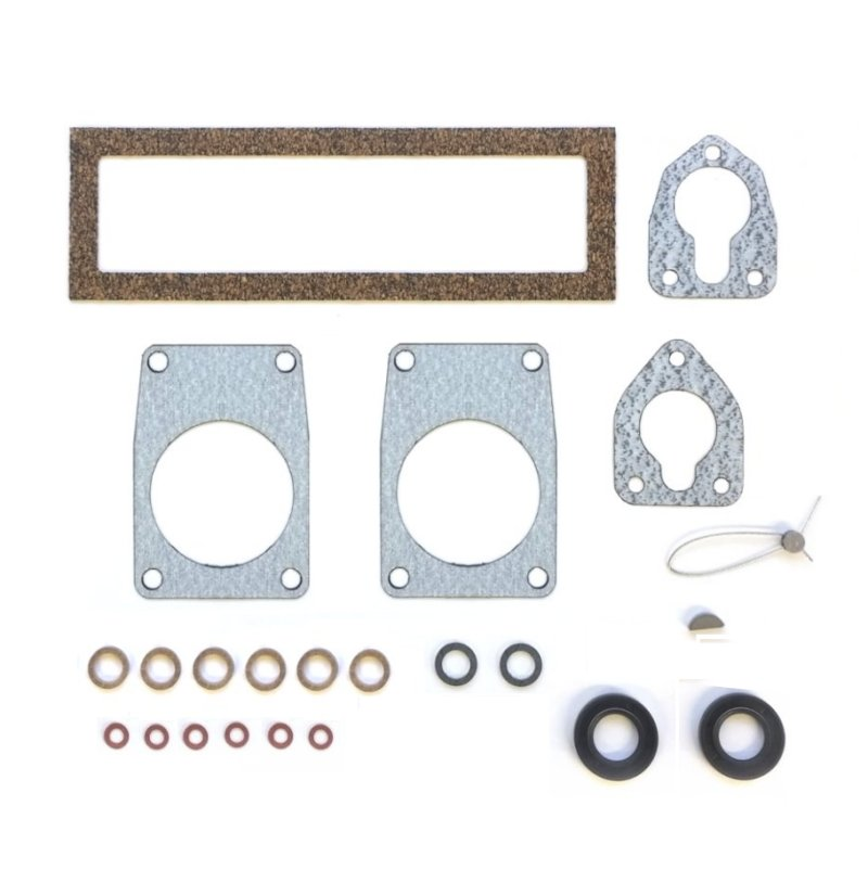 Complete seal repair kit for CAV BPE6B fuel injection pumps