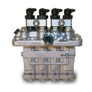 Denso PFR Pumps