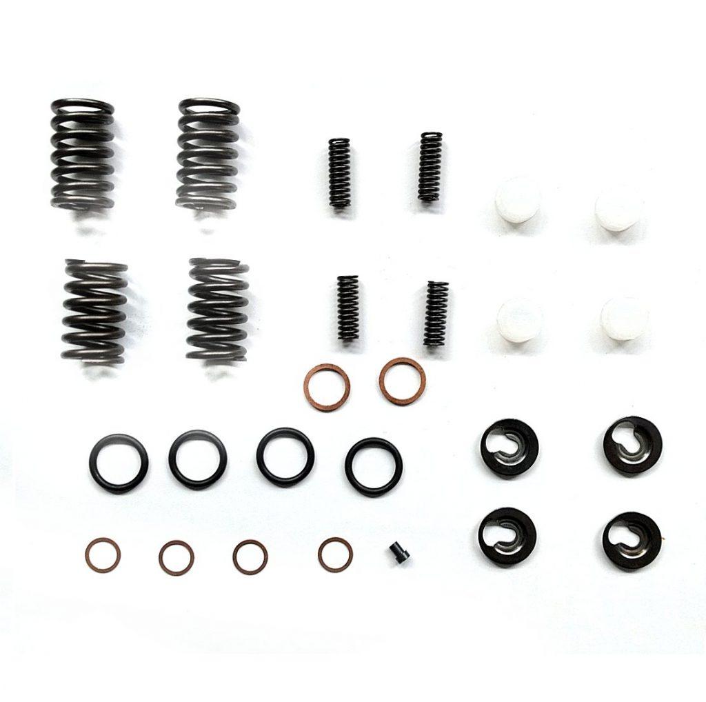 Diesel Pump Repair Overhaul Seal Kit 9109-230 for Delphi pump DPCR8443B930A