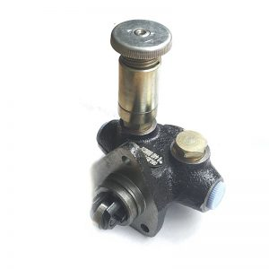 Low Pressure Pumps and Parts